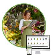 Scotts Canada online ordering using LinkGreen's technology