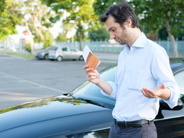 Insurance Hotline Shares Tips to Help Drivers Handle Infractions and Penalties