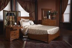 Heirloom Hardwood Amish Bedroom Furniture
