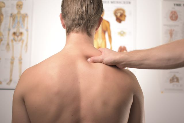 Non-Pharmacological Pain Management-Sana Therapy Products