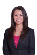 Dr. Jacquelin Le, optometrist with EyeLux Optometry