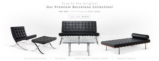 Announcing A Royal Icon For Modern Times: The Barcelona Collection