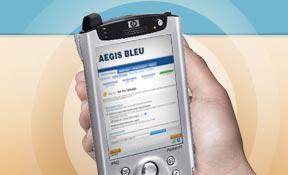 Aegis Bleu Launches VASST, First Mobile Vulnerability Assessment Security Survey Tool