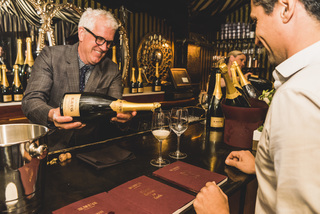 Effervescence, a Los Angeles Champagne and Sparkling Wine Festival, Announces Complete Lineup of Masterclasses, Sponsors…