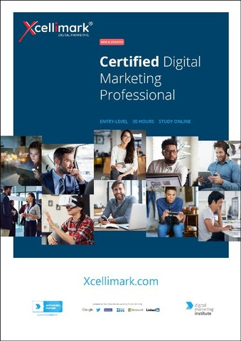Certified Digital Marketing Courses from Xcellimark