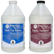 Tabletop Epoxy Resin