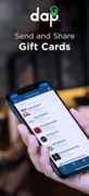 New App DapIt Makes it Easy for Local Businesses to Harness the Marketing Power of Virtual Gift Cards – Available on the App Store and Google Play
