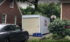 With three container sizes available for rent, the Go Mini's mission is to provide a smooth and efficient moving or storage experience for customers across Louisville, Kentucky and Southern Indiana.