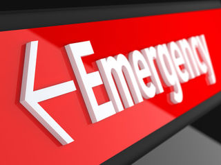 Choosing Between the ER and Urgent Care After an Accident