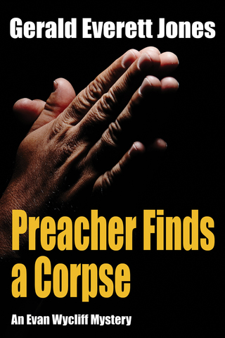 Preacher Finds a Corpse. Release August 12 from LaPuerta. Cover photo Jose de Jesus Cervantes Gallegos (c) 123rf.com