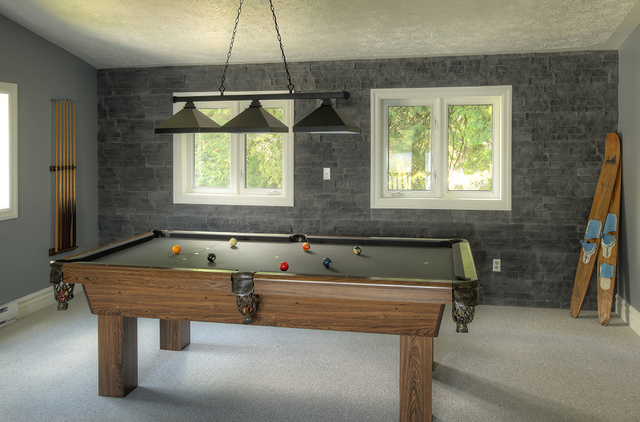 Easy to Install Cottage Projects Using Fusion Stone