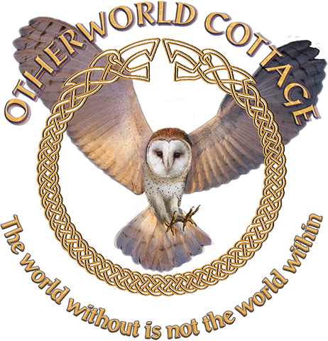 Otherworld Cottage Logo
