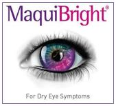 New Study Confirms Maquibright Offers Relief To Eye Dryness And