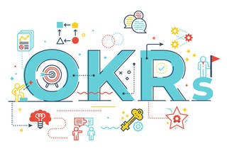 Intrafocus introduces a new OKR driven Strategy workshop