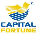 Capital Fortune logo
