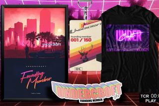 The Undercroft Announces Kickstarter Campaign