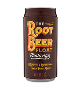 Root Beer Float Challenge from Playtacular