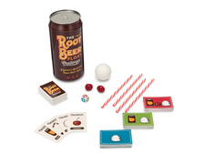 Root Beer Float Challenge game components