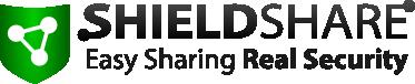 ShieldShare logo