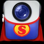 Snapheal app icon
