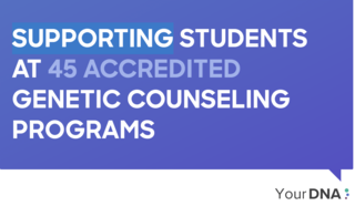 Future Genetic Counselor Scholarship Announced by YourDNA