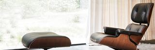 Manhattan Home Design's New Sale Features Their Award-Winning Eames Lounge Replica