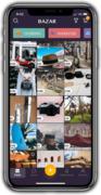 Bazar Marketplace App
