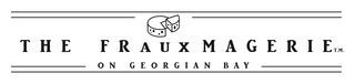 The Frauxmagerie on Georgian Bay, dairy-free cheese producers, expand with a new production facility