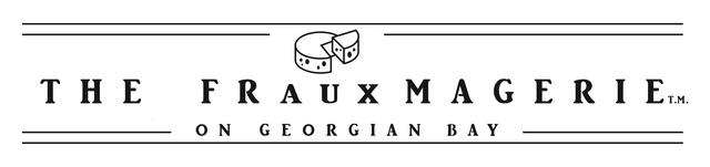 The Frauxmagerie on Georgian Bay Company Logo