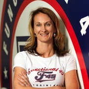 Kim Postema is a co-owner of the F45 Training franchise and a certified fitness trainer at all three F45 gym locations in Louisville, Kentucky.