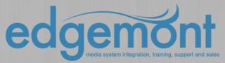 EDGEMONT VIDEO NOW OFFERS DIGITAL RAPIDS TOUCHSTREAM