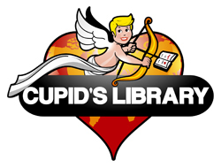 Cupid's Library - Online Dating Review Platform