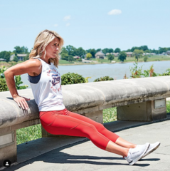 Personal Trainer and Co-Owner of Kentucky's First F45 Fitness Studios, Melissa Goodlett Shares Her Passion For Help…