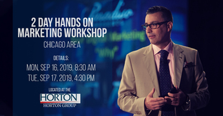 Proven Insurance Agent Marketing - A Workshop You Don't Want To Miss