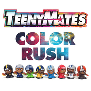Color Rush TeenyMates from Party Animal, Inc.