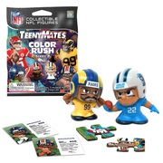 Party Animal NFL Series 8 Color Rush TeenyMates pack