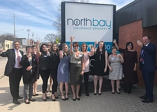 North Bay Insurance Brokers Gets Top 3 Rating
