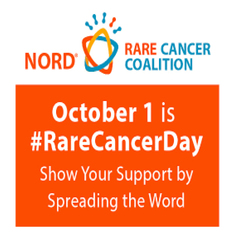 October 1st Declared As Rare Cancer Day