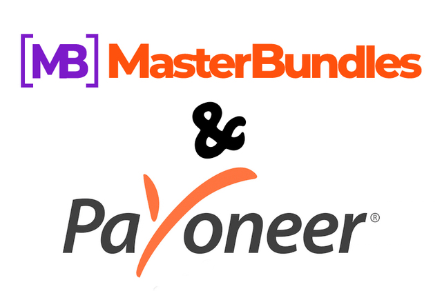 MasterBundles Ties Up with Payoneer to Improve the Quality of the Financial Operations for Their Vendors - payoneer vs paypal