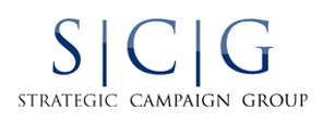 "Strategic Campaign Group Announces Launch of ""Campaign Tele-Town Hall"" for Election Homestretch"