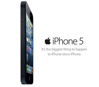 Cricket to Offer Prepaid iPhone 5