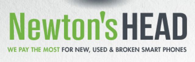 NewtonsHEAD.com logo