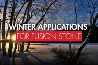 Fusion Stone Outline Ways to Improve Your Home during Winter