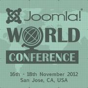 The Joomla World Conference in San Jose