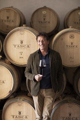 "Tasca d'Almerita is named ""European Winery of the Year"" by Wine Enthusiast"