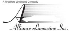 Alliance Limousine, Inc.