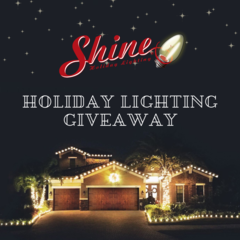 Giveaway Time: Chase Roofing Spreads Holiday Cheer to a Deserving Family