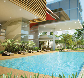 A healthy living space promotes good lifestyle and successful daily life - Sterling Developers