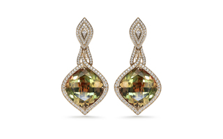 Kat Florence acquires fabulous collection of Zultanite gemstones