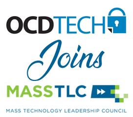 OCD Tech is Now A Member of MassTLC